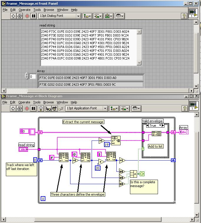 convert data from serial port to real time plot - Page 3