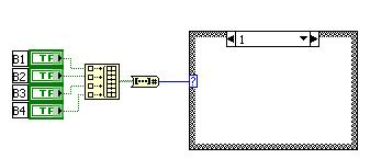 mux function in labview? - NI Community - National Instruments