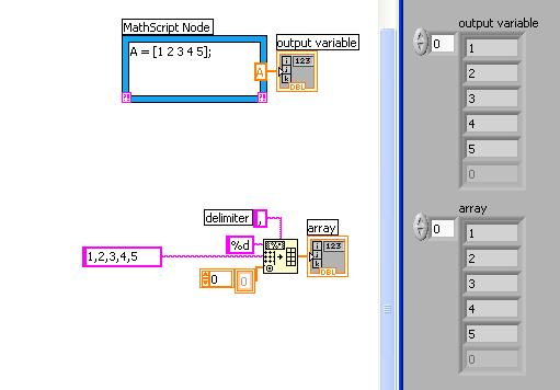 array init in formula node - NI Community - National Instruments