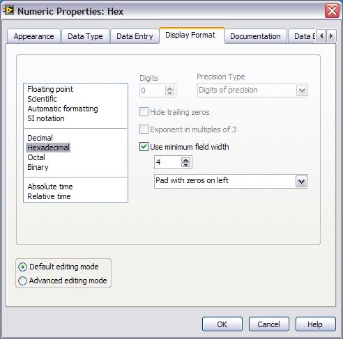 how do I do hex to single precision conversion?? - comp lang tcl