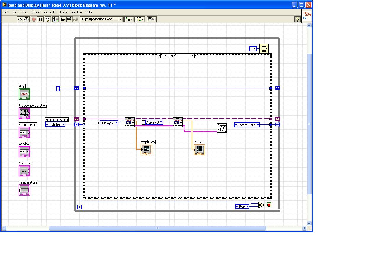 Steady State For Pdepe Compsoft Sysmatlab Build A Hybrid Control System With Ni Labview Statechart And