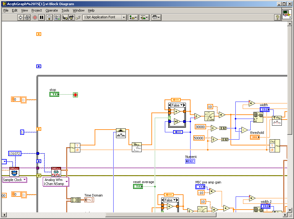 labview 8.5