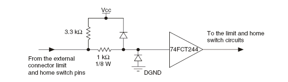 connecting a v wire proximity switch to the umi  the 73xx boards in combination a umi 7764 are designed for direct connectivity to mechanical limit switches proximity sensors typically have a