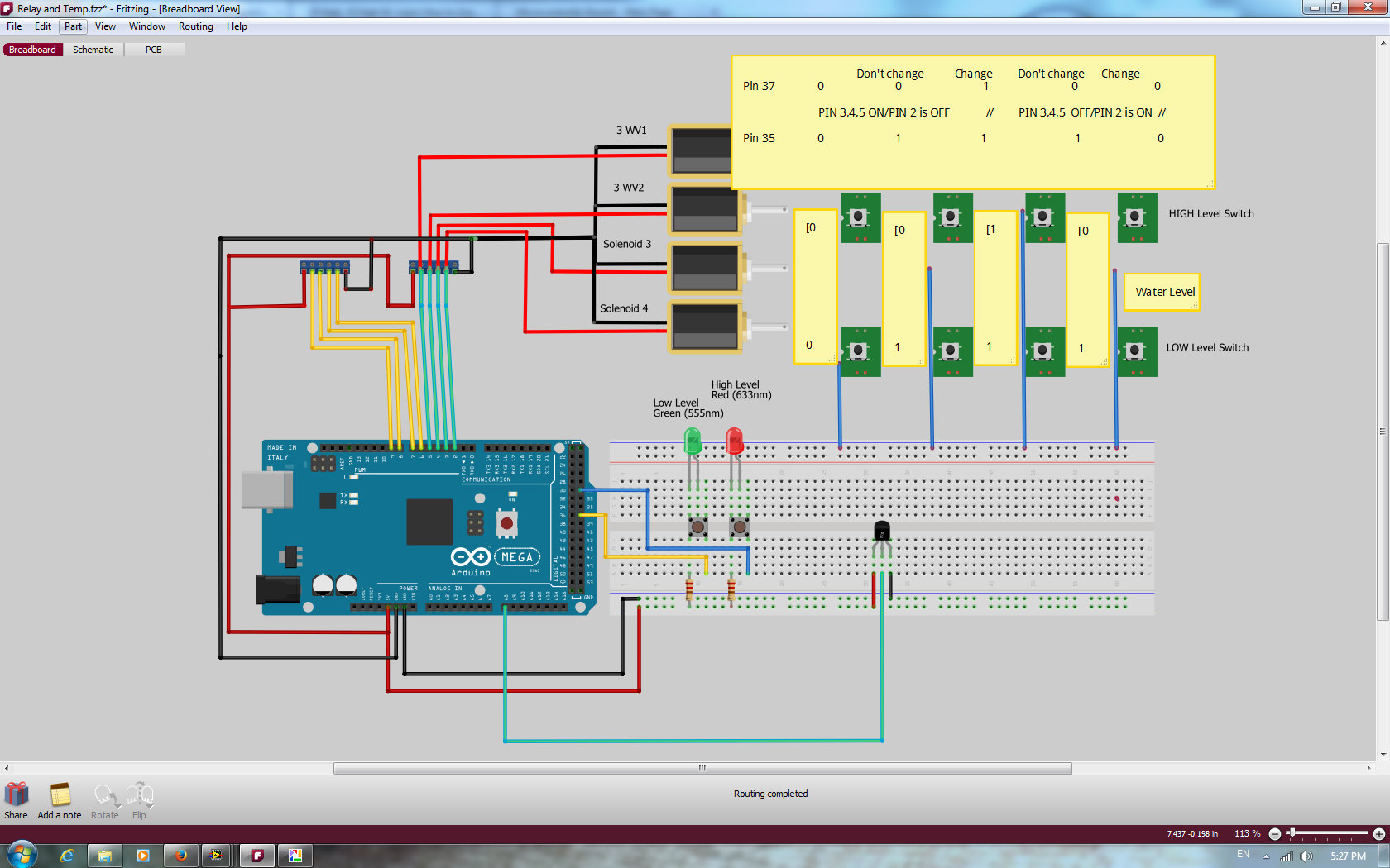 Atlas Switch Wiring Diagram Arduino Detailed Diagrams Turn Out Experimental Aquaponics With And Multiple Sensors Page 3 Blue Point Machine