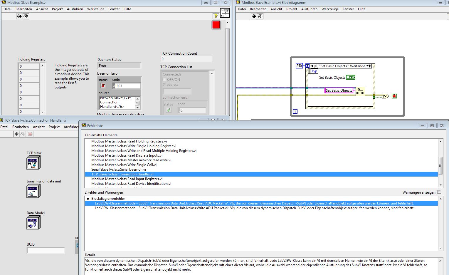 NI LabVIEW Modbus API Discussion - Page 7 - NI Community - National