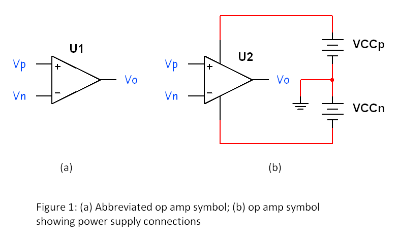 Mydaq Mini Lab Op Amp I Terminal Voltages Discussion Forums