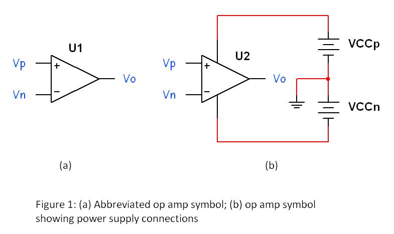 Mydaq Mini Lab Op Amp I Terminal Voltages Discussion Forums