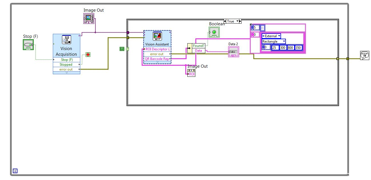 Labview image processing tutorial pdf