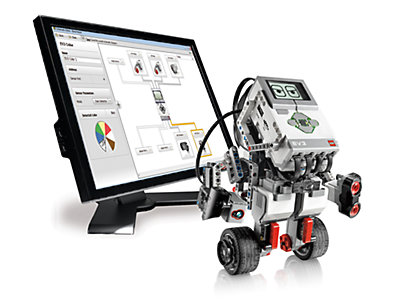 LabVIEW Software Now Fully Compatible With LEGO MINDSTORMS EV3 ...