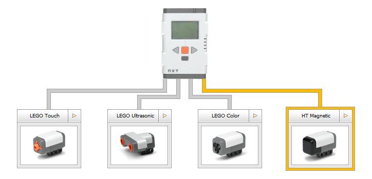 NXT Sensor Guide - LabVIEW for LEGO MINDSTORMS ...