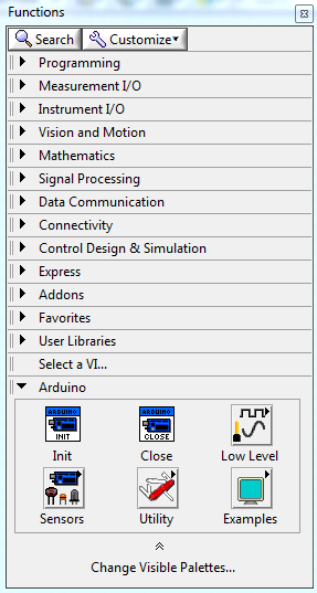 Compiling error in Arduino - NI Community - National Instruments