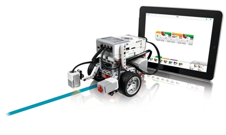 LabVIEW-Based LEGO® MINDSTORMS® Education EV3 Programming