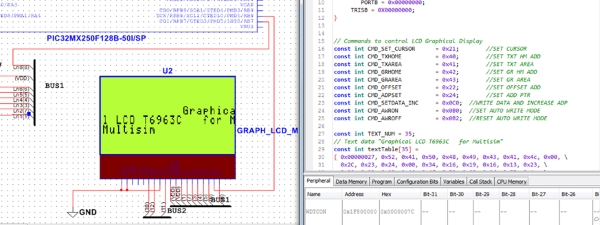 Multisim and MPLAB Co-simulation for Microcontrollers - NI Community