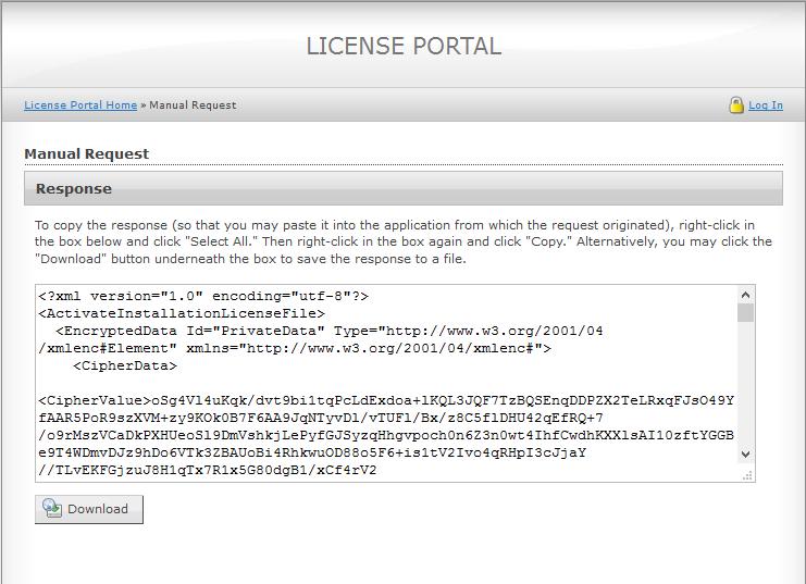 27_LabVIEW_LicensingSample_ManualActivationLicensePortalResponse.PNG