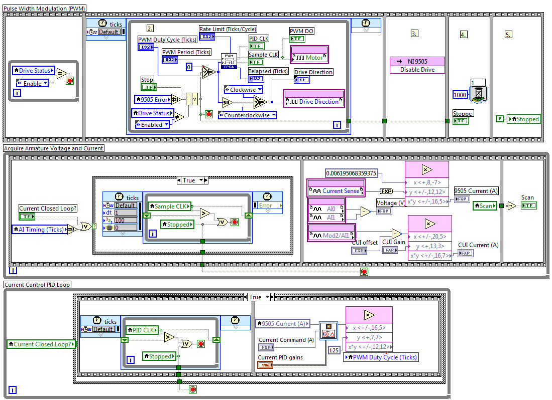 схема rs триггера в multisim