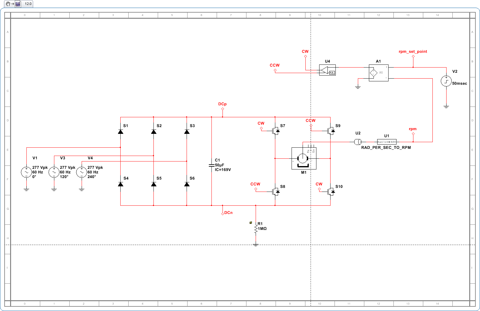 National Instruments Circuit Design Community Blog Page 2 Download Free Spice Generalpurpose Simulation Program Entire In Multisim Drag And Drop Into Your Environment To Load