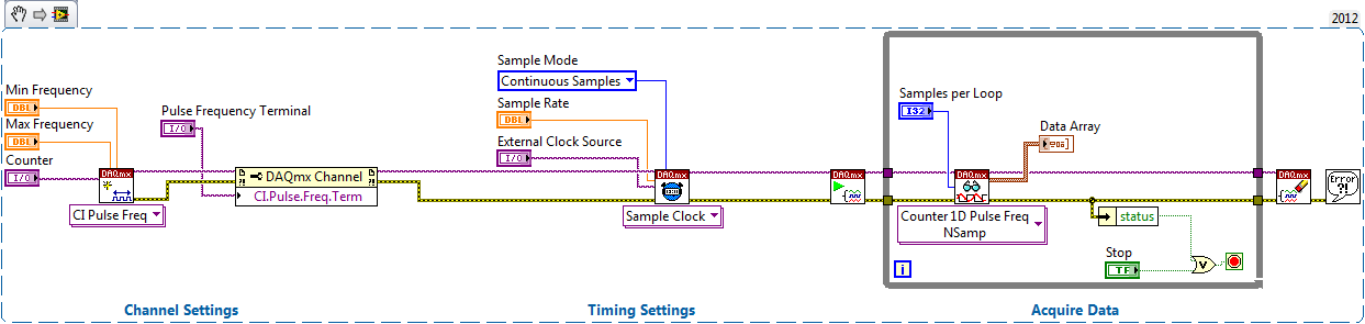 LabVIEW_Experiment_2pdf Usb Transistor
