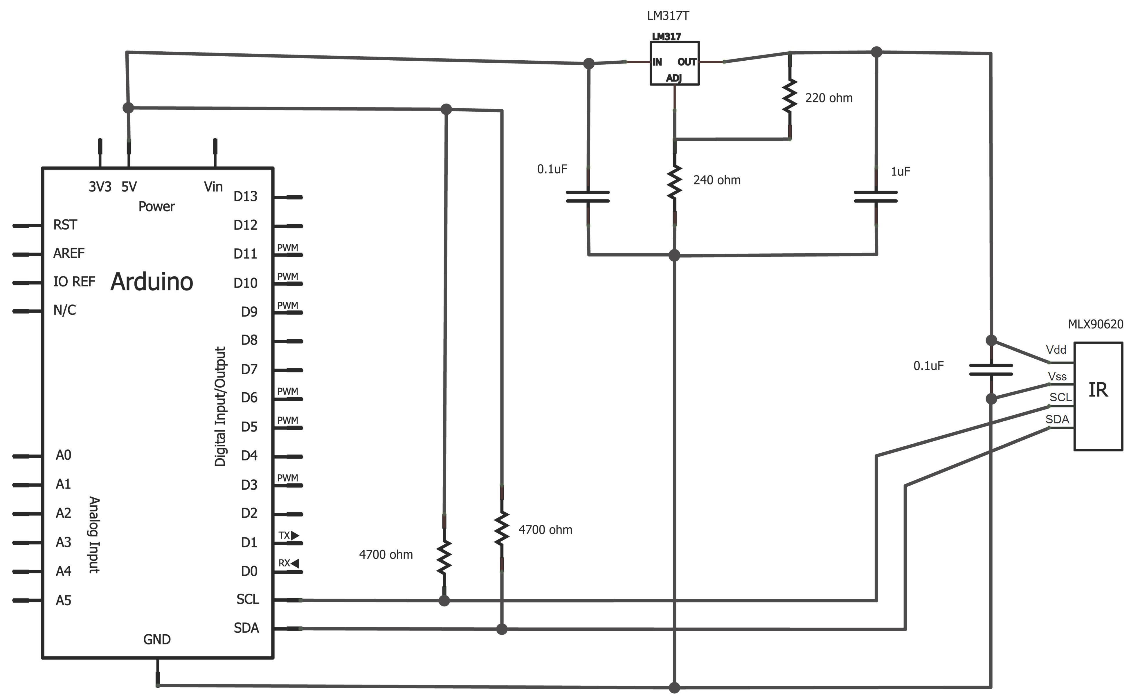 Kinect Sensor Wiring Diagram Gm Wiring Amp Meter Lionel Train – Kinect Sensor Wiring Diagram