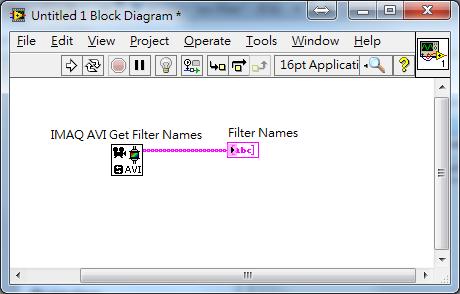 DirectShow  NET LabVIEW SDK (Video, Audio, IP streams) - NI