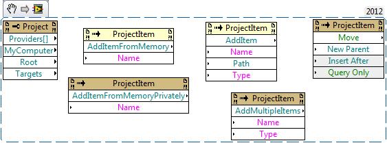 SmatteringOfNewProjectItemAttempts.png