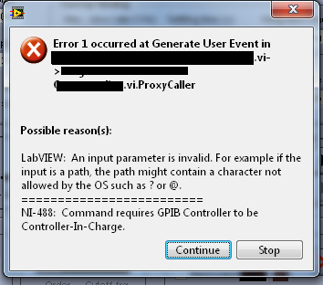 User Event Error at high CPU load.png