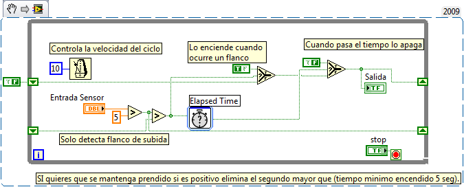 Labview Time Delay - Discussion Forums