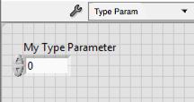 Type Parameter Definition