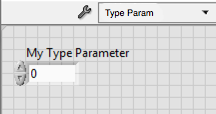 Type Parameter Definition