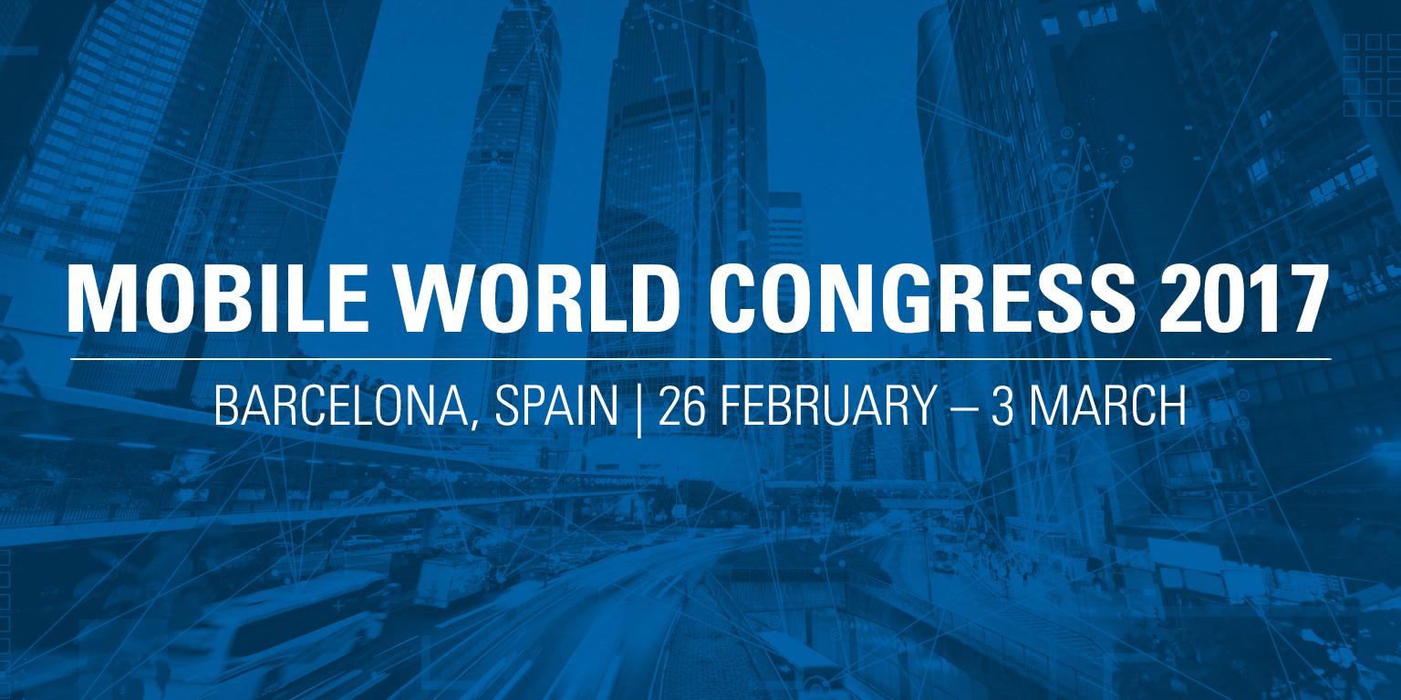 NI at Mobile World Congress 2017