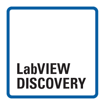 LabVIEW Discovery