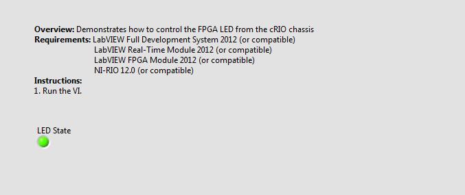 FPGA Blink.vi - Front Panel.png