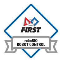 NI roboRIO Robot Control