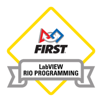 NI LabVIEW for FRC Programming Fundamentals