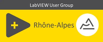 LabVIEW User Group de la région de Grenoble (LUGE)