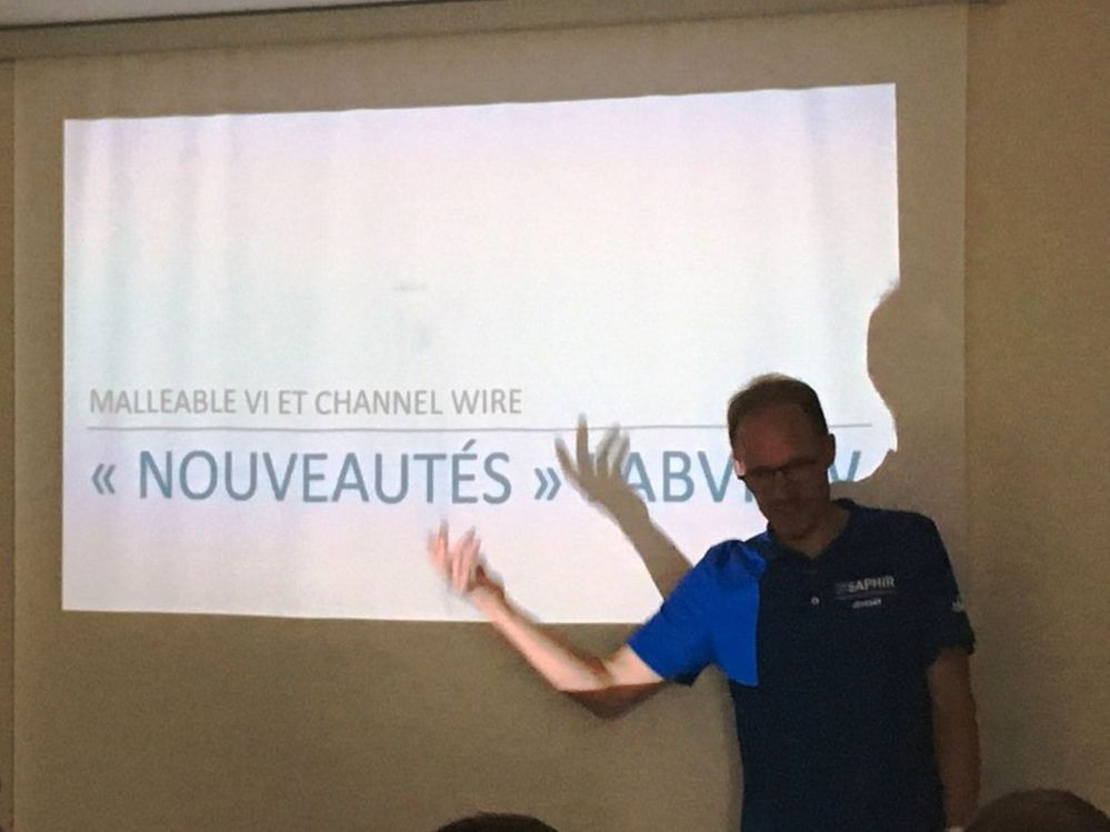 Olivier Jourdan : Malleable VI