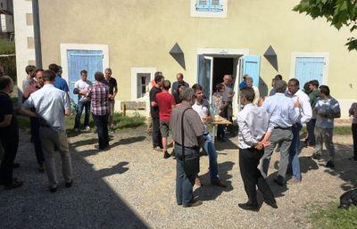 Les développeurs en Rhône-Alpes