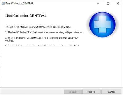 Welcome dialog for installer.JPG