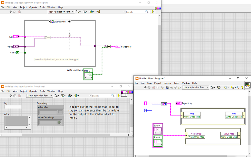 Initialize Map Cluster Label Issue.png