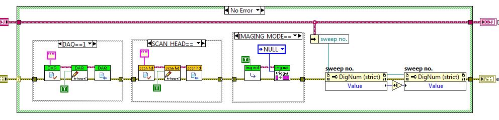 labview changes enumeration constant values randomly