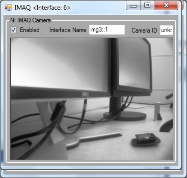 32-bit Capture