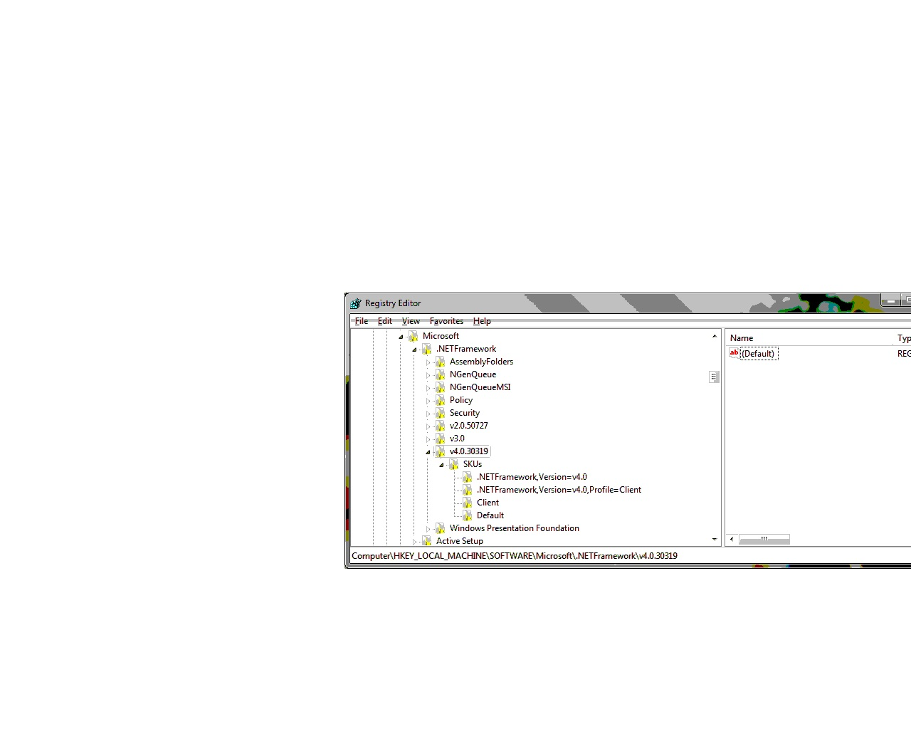 microsoft.net framework 220.20   NI Community