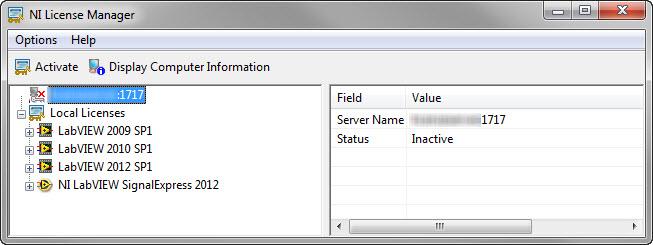 Ni License Activator Download - scapemulti