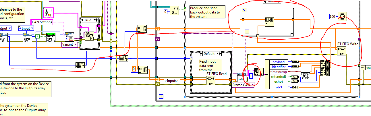 Solved: XNET Read Frame CAN - Discussion Forums - National Instruments