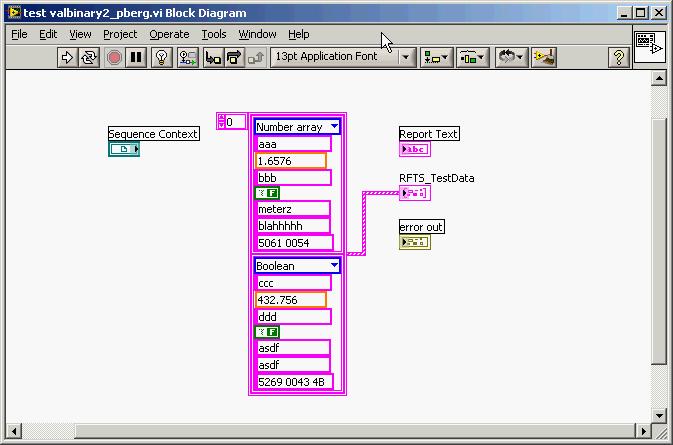 Hexadecimal, binary string  - eehelp com