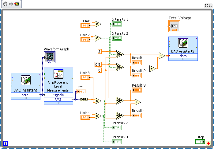 Controlling Light intensity Using LDR - Discussion Forums - National ...