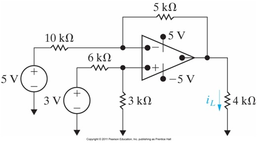 solved  ideal op amp - discussion forums