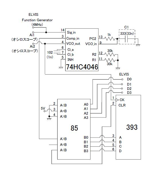 Pll Circuit With 3 Ic S Discussion Forums National