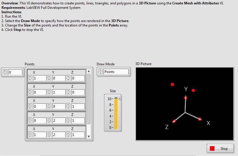 Plotting xyz coordinates on 3d graph help discussion forums pointsg ccuart Gallery