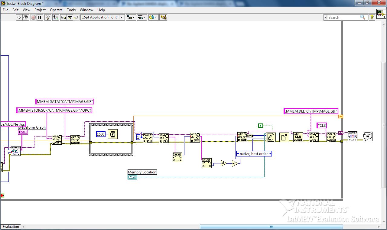 agilent e4440a spectrum analyzer manual