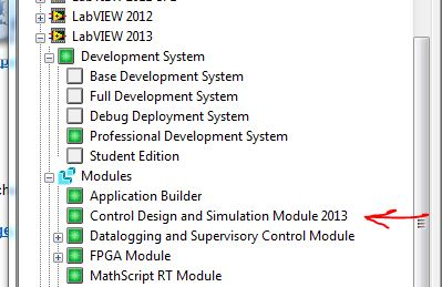 Labview Control Design And Simulation Module Version 2013 Ni Community National Instruments